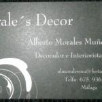 decoracion e interiorista