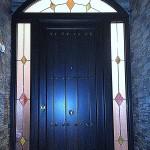 fabrica puertas exterior aluminio inpogal