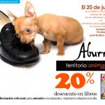 Empresa productos para tu mascota
