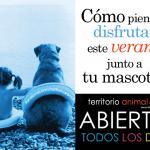 información y asesoramiento personalizado antes de la adquisición de cualquier mascota