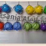 Artesania Aleksmaks – conjunto