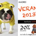 Madrid tu tienda de animales