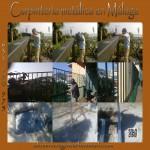 Carpinteria metalica a medida en Malaga