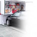 Armarios trasteros para plazas de garaje