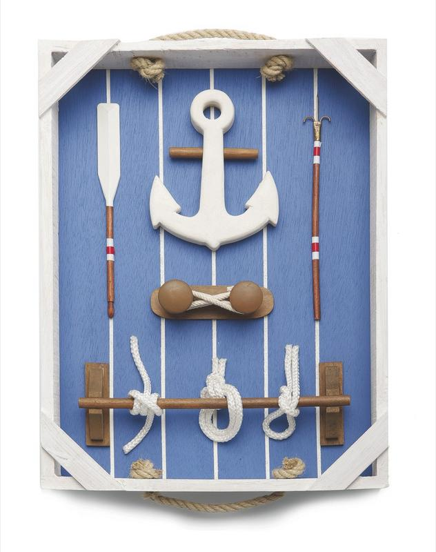 Decoraci n marinera decoraci n marinera for Decoracion casa marinera