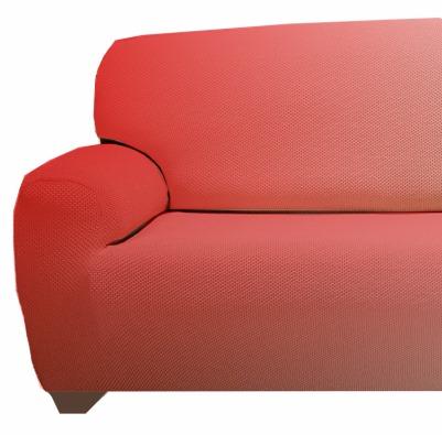 Funda sofa roja grupos tu portal de - Fundas de sofa modernas ...