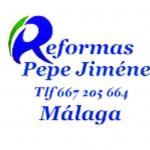 REFORMAS PEPE JIMENEZ