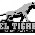Daniel Callejo EL TIGRE