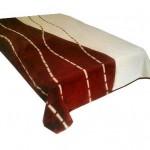 Mantas de cama para protegerte del frío