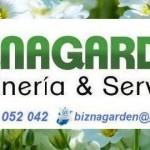 Empresa de jardineria en Málaga