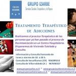 Tratamiento Terapéutico de Adicciones