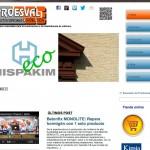 Diseño web-Comunicación integral-Soluciones técnicas