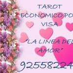 Visa Tarot ECONOMICA SOLO HASTA FIN DE MES 8€ LOS 30 MINUTOS 925582248