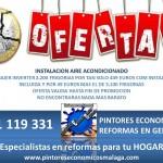 INSTALACION DE AIRE ACONDICIONADO SPLIT HAIER INVERTER 2.200 FRIGORIAS POR TAN SOLO 449 EUROS