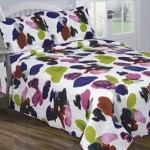 colchas perfectas para vestir la cama