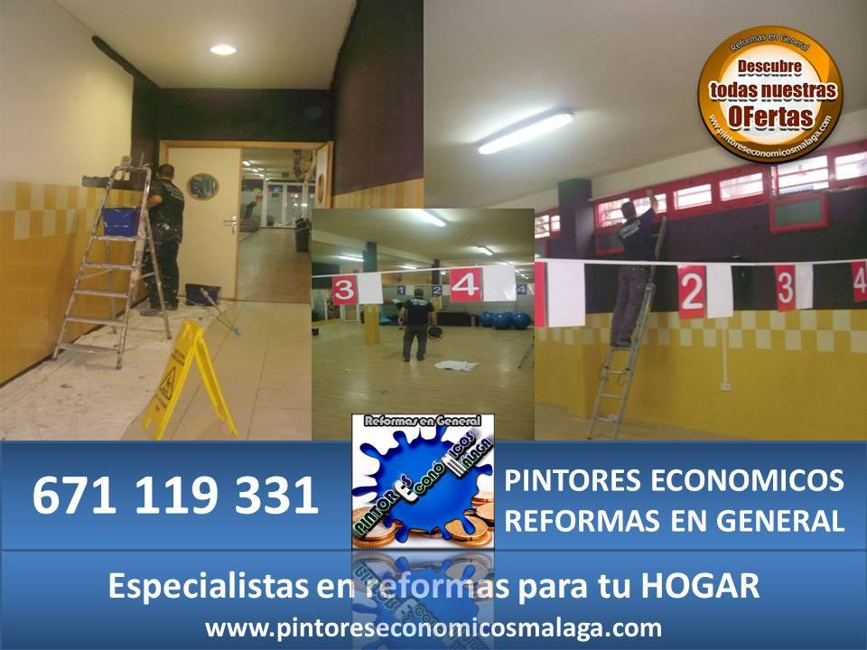 Experiencia en el sector grupos tu portal - Pintores baratos en valencia ...
