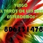 """Videncia y Tarot de VIRGO 806131478 """"Prepárate para recibir la lluvia de estrellas"""""""