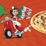 Pizza Italiana en Fuengirola, Malaga