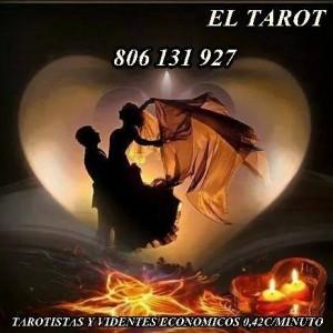 EL TAROT UNICO, tarot telefónico 24 horas