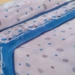tejido sábana poliester