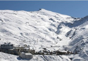 Clases de esqui y snowboard