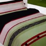 sábanas de colores