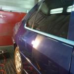 Lavado a mano de coches