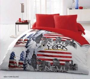 Funda nórdica para camas