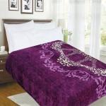Nuevas mantas de camas 135cm con bonitos estampados
