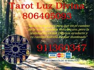 Tarot Visa Clarividente