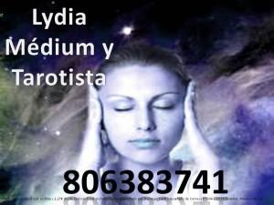 Tarot de Lydia