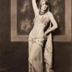 Danza estilo clásico egipcio