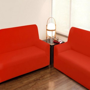 Fundas elásticas de sofás DUO tienda