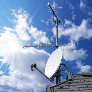 Instalari Antene Digi Tv en Madrid