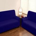 Combinados de Fundas elásticas sofás DUO
