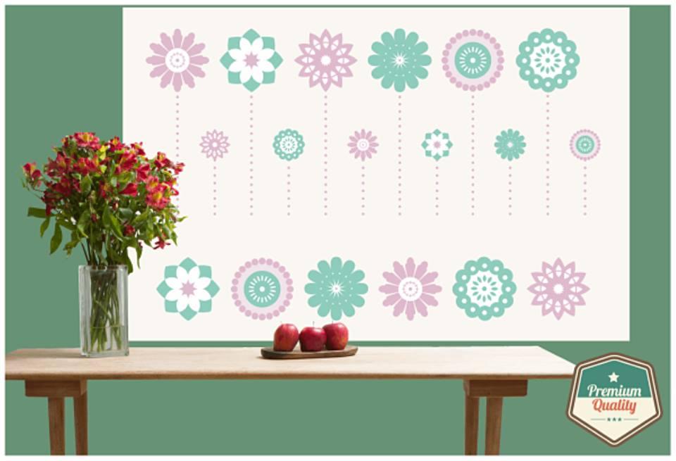 Nuevos vinilos decorativos originales grupos for Vinilos decorativos originales