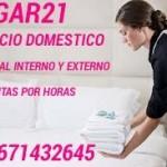 Empresa servicio domestico y asistencial