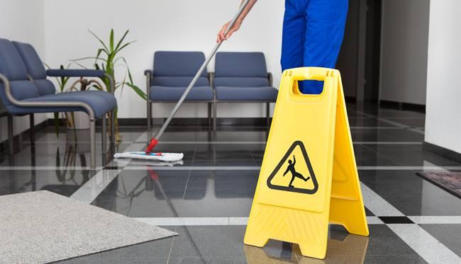 empresas limpieza murcia: