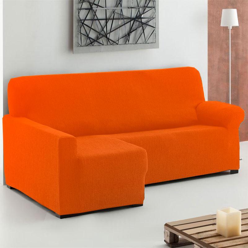 Fundas para sof s chaise longue grupos - Fundas elasticas para sillones ...