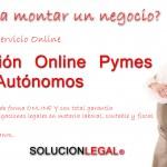 Servicios PYME online