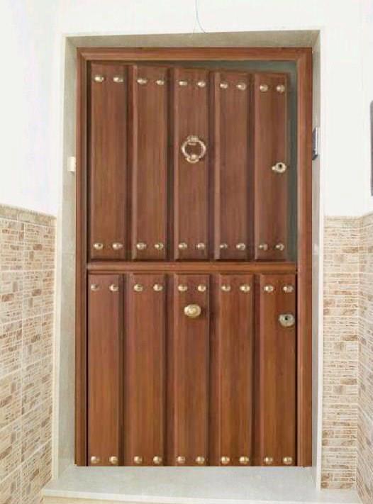 puerta aluminio asturias grupos tu portal
