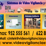 CINTEK Videovigilancia