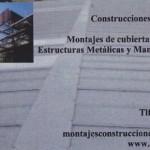Cyma Construcciones y Montajes