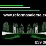 REHABILITACIÓN Y REFORMAS ALERSA