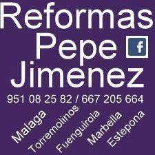 Reformas Pepe Jiménez, cuartos de baño, sustitucion bañera
