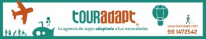 Ocio y turismo accesible para personas con discapacidad, turismo accesible para personas con discapacidad