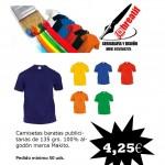 Serigrafía Camisetas, Textil y Publicidad