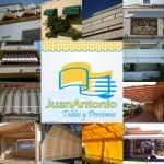 Toldos y persianas Juan Antonio