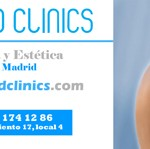 Dermand Clinics especialistas en dermatologia madrid