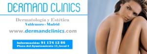 Dermand Clinics especialistas en dermatologia madrid